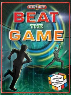 Beat the game cover image