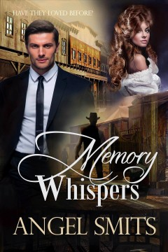 Memory whispers cover image