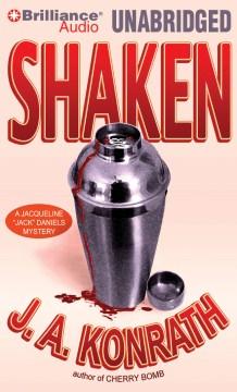 Shaken cover image