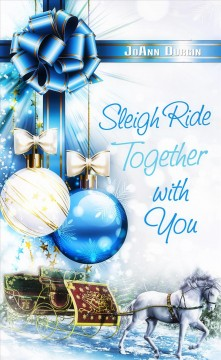 Sleigh ride together with you cover image