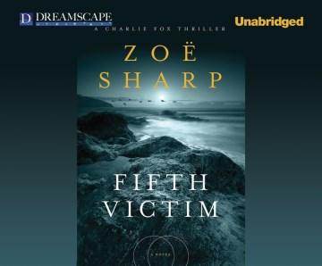 Fifth victim a novel cover image
