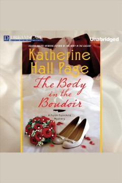 The body in the boudoir cover image