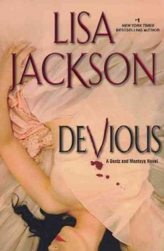 Devious cover image