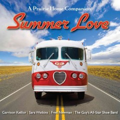 Summer love cover image