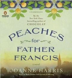 Peaches for Father Francis cover image