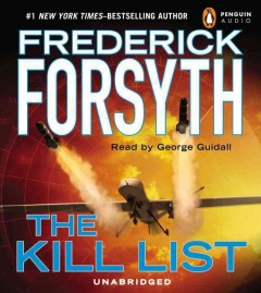 The kill list cover image