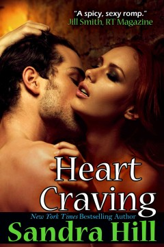 Heart craving cover image