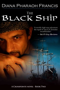 The black ship cover image