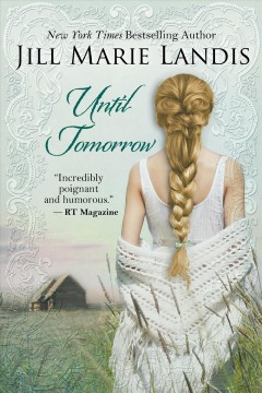Until tomorrow cover image