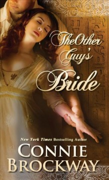 The other guy's bride cover image