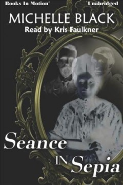 Sâeance in sepia cover image