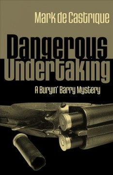 Dangerous undertaking cover image