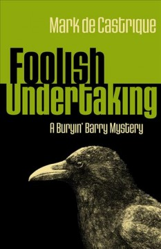 Foolish undertaking cover image