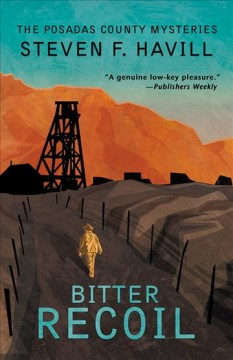Bitter recoil cover image