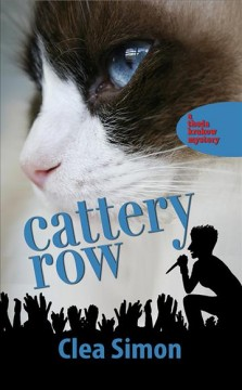 Cattery Row cover image
