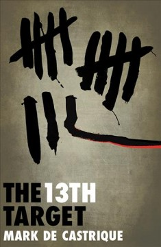 The 13th target cover image