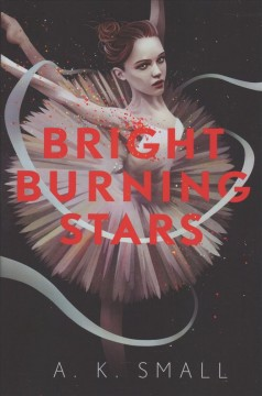 Bright burning stars cover image