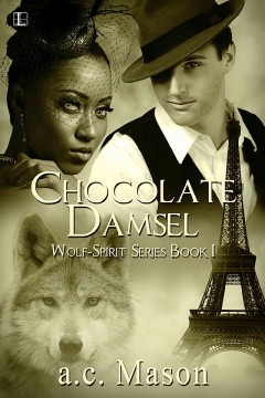 Chocolate damsel cover image