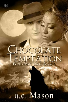 Chocolate temptation cover image