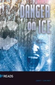 Danger on ice cover image
