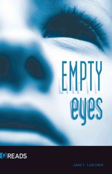 Empty eyes cover image