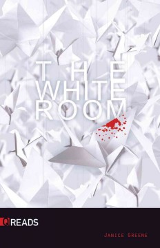 The white room cover image