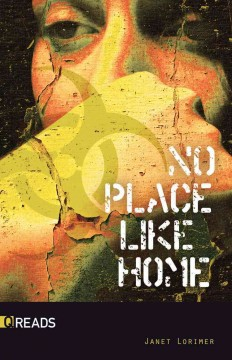 No place like home cover image