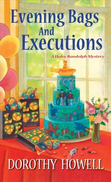 Evening bags and executions cover image