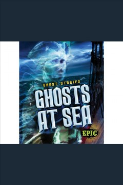 Ghosts at sea cover image
