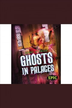 Ghosts in palaces cover image