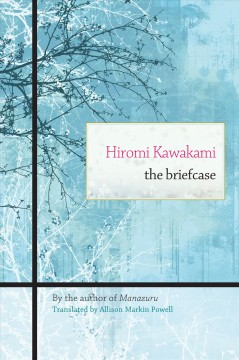 The briefcase cover image