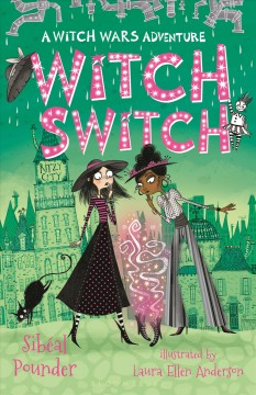 Witch switch cover image