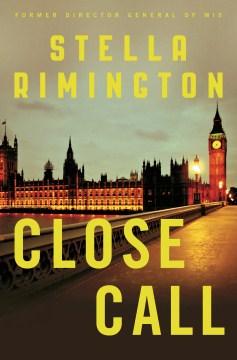 Close call : a Liz Carlyle novel cover image