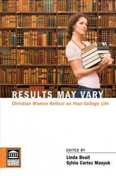 Results may vary cover image