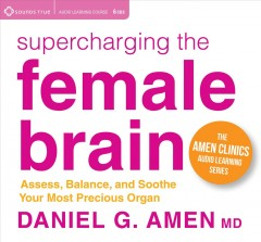 Supercharging the female brain cover image