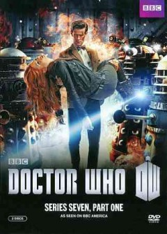 Doctor Who. Season 7, part 1 cover image