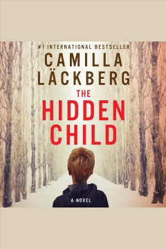 The hidden child a novel cover image