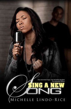Sing a new song cover image