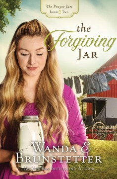 The forgiving jar cover image