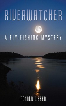 Riverwatcher cover image