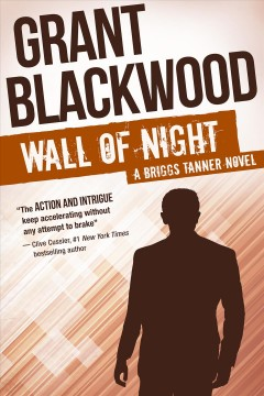 Wall of night cover image