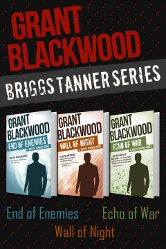 The Briggs Tanner series cover image