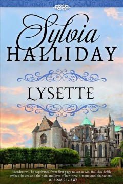 Lysette;the french maiden series - book two cover image