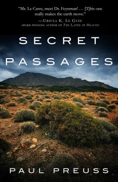 Secret Passages cover image