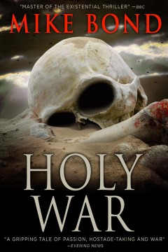 Holy War cover image