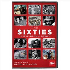The sixties cover image
