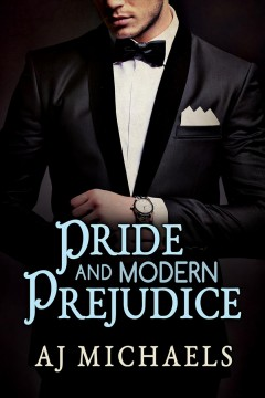 Pride and modern prejudice cover image