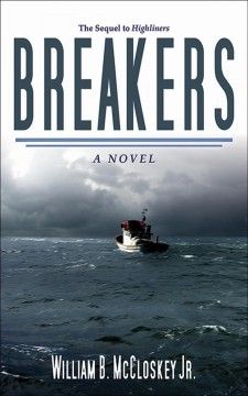 Breakers : a Novel cover image