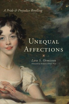 Unequal affections : a Pride & Prejudice retelling cover image