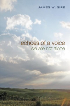 Echoes of a voice : we are not alone cover image